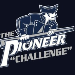 The Pioneer Challenge Event
